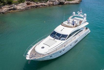 Princess 67 Flybridge for sale in Spain for €595,000 (£543,384)