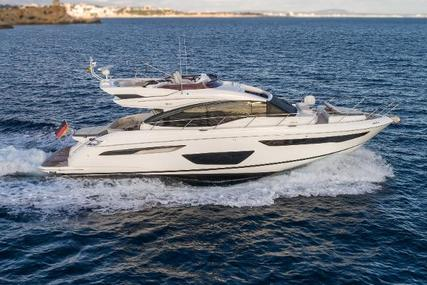 Princess S60 for sale in Spain for €1,600,000 (£1,461,201)