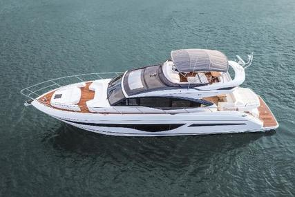 Princess S66 for sale in Spain for £2,261,350