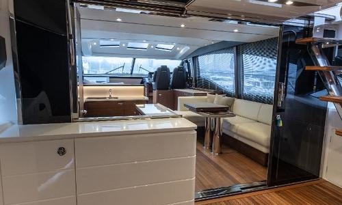 Image of Princess S66 for sale in Spain for £2,345,850 Puerto Banus, Spain