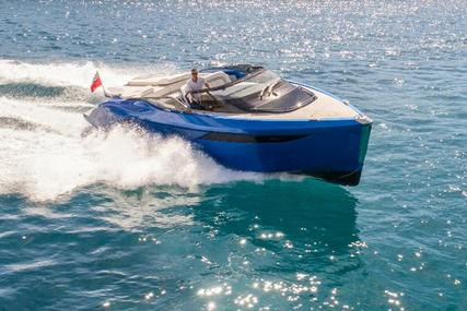 Princess R35 for sale in Spain for £439,000