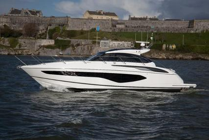 Princess V50 Open for sale in United Kingdom for £699,000