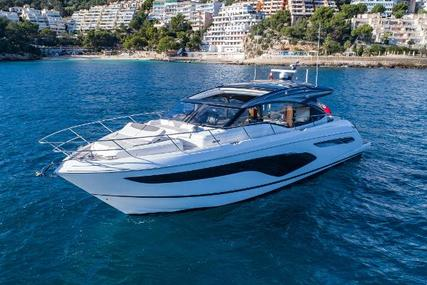 Princess V60 for sale in Spain for £1,595,000