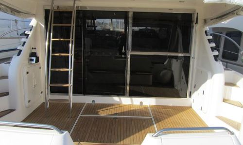 Image of Fairline Squadron 59 for sale in France for €225,000 (£192,695) France