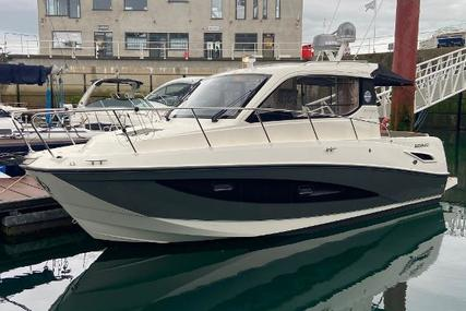 Quicksilver 855 Weekend for sale in Ireland for €89,000 (£81,279)