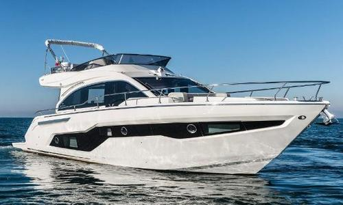 Image of Cranchi E52 F for sale in Italy for €1,090,000 (£947,060) Ex Factory, Italy