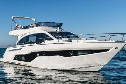 Cranchi E52 F for sale in Italy for €1,090,000 (£946,263)
