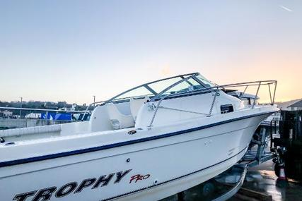 Bayliner Trophy 2052 for sale in Ireland for €14,500 (£13,242)