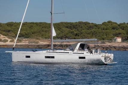 Beneteau Oceanis Yacht 54 for sale in Ireland for €524,900 (£451,834)