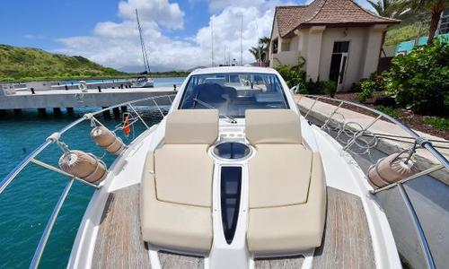 Image of Cranchi Mediteranee 44 for sale in Antigua and Barbuda for $299,000 (£214,677) Antigua and Barbuda