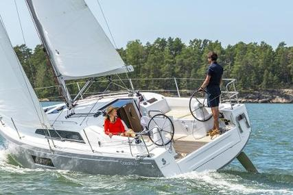 Beneteau Oceanis 30.1 for sale in Ireland for €131,500 (£117,649)