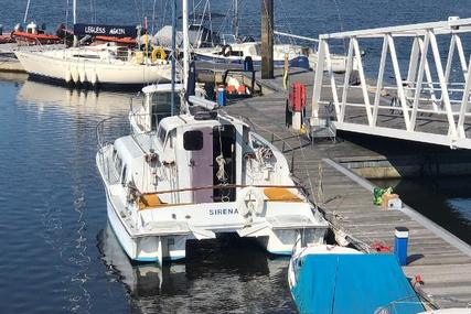 Catalac 9m for sale in United Kingdom for £24,995