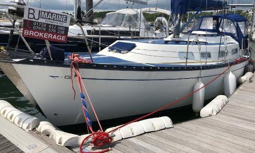 Image of Grampian 34 for sale in United Kingdom for £23,950 United Kingdom