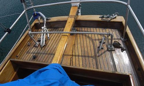 Image of SeaCraft Tidewater Class based for sale in United Kingdom for £13,950 Bangor, United Kingdom