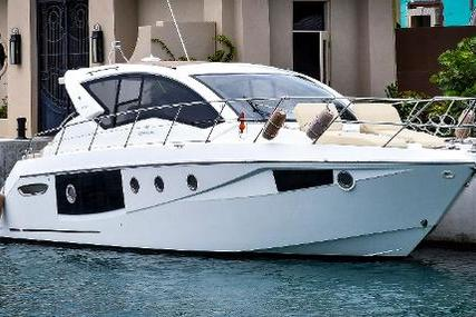 Cranchi M 44 for sale in Antigua and Barbuda for $299,000 (£213,065)