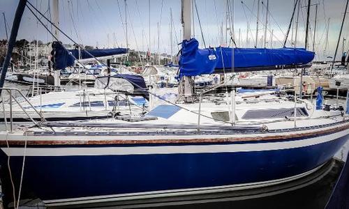 Image of Jupiter 30 for sale in United Kingdom for £12,950 Bangor, United Kingdom