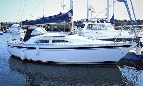 Image of Moody 27 for sale in United Kingdom for £12,950 Bangor, United Kingdom