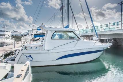 Starfisher 840 WA for sale in United Kingdom for €53,650 (£47,740)