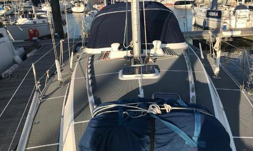 Image of Westerly Oceanranger 38 for sale in United Kingdom for £54,950 Pwllheli, United Kingdom