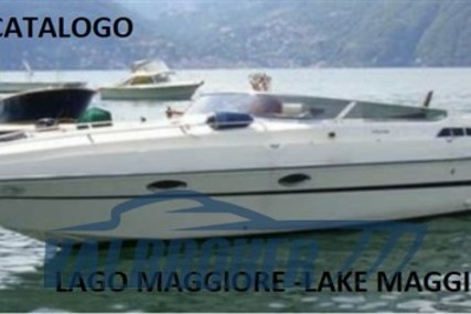 MOSTES 29 OFFSHORE for sale in Italy for €44,000 (£40,183)