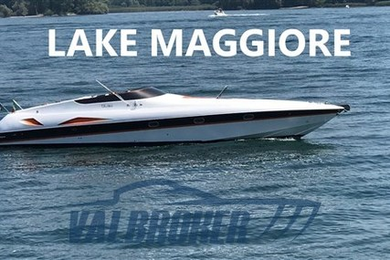 Tullio Abbate 46 executive for sale in Italy for €89,000 (£81,279)