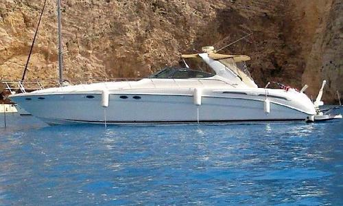 Image of Sea Ray Sundancer 540 for sale in Greece for €150,000 (£129,589) Athens, Greece