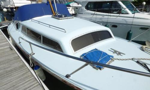 Image of Fairey Spearfish for sale in United Kingdom for £68,500 Cowes, United Kingdom