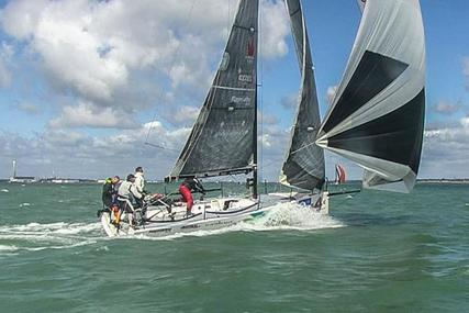 Farr 280 for sale in Germany for €51,000 (£46,576)