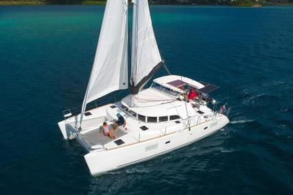 Lagoon 380 for sale in Martinique for €249,000 (£215,338)