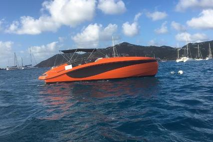 Wider 32 for sale in Saint Barthélemy for $245,000 (£173,179)