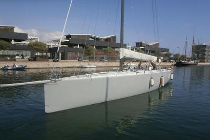 Judel and Vrolijk Ker Custom ORC/IRC Race Yacht for sale in Spain for €199,000 (£172,787)