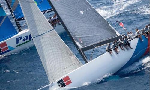 Image of Judel and Vrolijk Ker Custom ORC/IRC Race Yacht for sale in Spain for €199,000 (£172,520) Barcelona, Spain