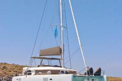 Lagoon 450 for sale in Greece for €460,000 (£396,620)