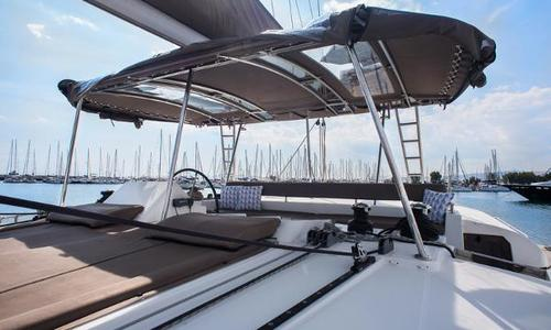 Image of Lagoon 450 for sale in Greece for €460,000 (£420,095) Athens, Greece
