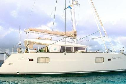 Lagoon 400 for sale in Netherlands Antilles for $275,000 (£213,223)