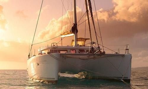 Image of Lagoon 400 for sale in Netherlands Antilles for $275,000 (£206,666) Bonaire, Netherlands Antilles