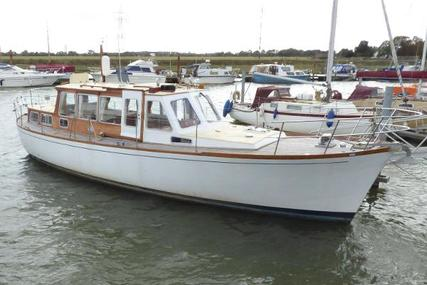McGruer 41 for sale in United Kingdom for £55,000