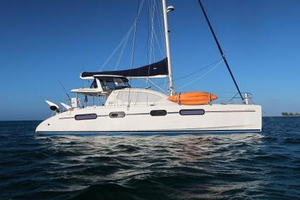 Leopard 46 for sale in United States of America for $399,000 (£309,367)