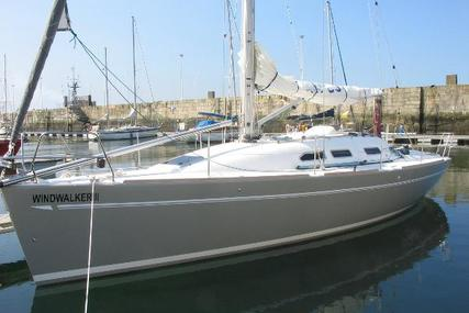 Elan 37 for sale in Portugal for €79,000 (£70,208)