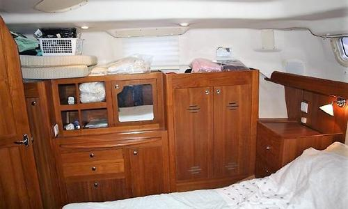Image of Hunter Legend 420 for sale in Italy for €87,950 (£76,060) Sardinia, Italy
