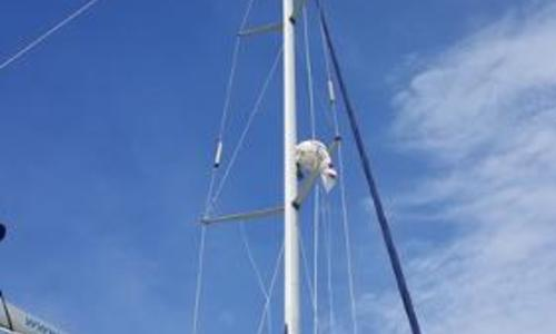 Image of Bavaria Yachts 38 for sale in Greece for €74,999 (£66,619) Thessaloniki, Greece