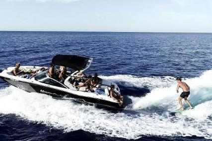 Mastercraft X23 SS for sale in Spain for €99,000 (£85,945)
