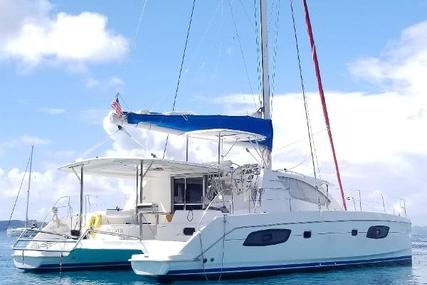 Leopard 44 for sale in Saint Kitts and Nevis for $339,000 (£253,119)
