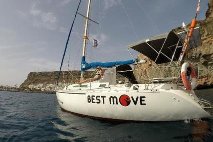 Beneteau First 345 for sale in Greece for €25,000 (£22,477)