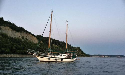 Image of Ta Chiao 35 for sale in Slovenia for €49,000 (£42,185) Izola, Slovenia