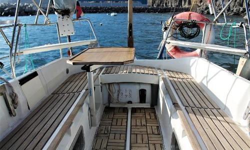 Image of Beneteau First 345 for sale in Greece for €25,000 (£22,831) Corfu, Greece