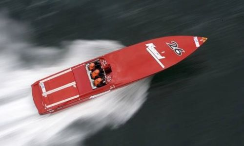Image of Velocity 390 for sale in United Kingdom for £75,000 Lanark, United Kingdom