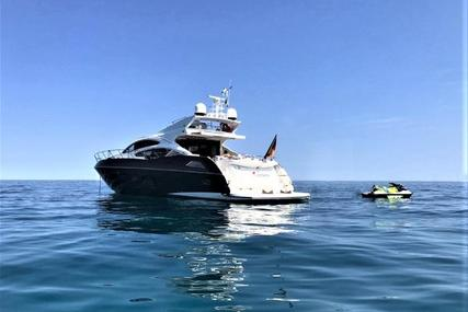 Sunseeker Predator 74 for sale in Spain for €1,100,000 (£973,615)
