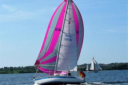 Nautor's Swan 39 for sale in Germany for €79,000 (£67,798)