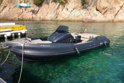 scanner Envy 950 for sale in Spain for €140,000 (£127,855)